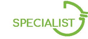De EED Specialist Logo